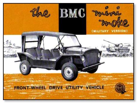download BMC 250 Vehicles workshop manual