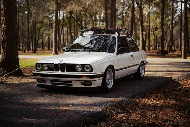 download BMW 3 325e workshop manual