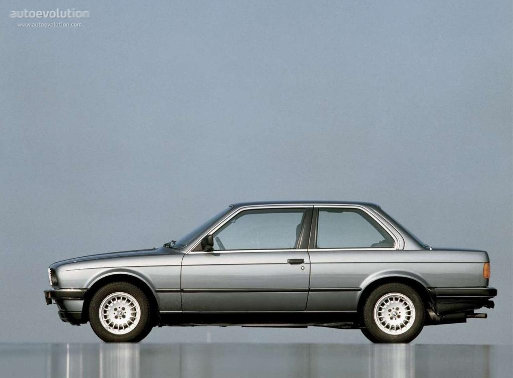 download BMW 3 E30 83 91 workshop manual