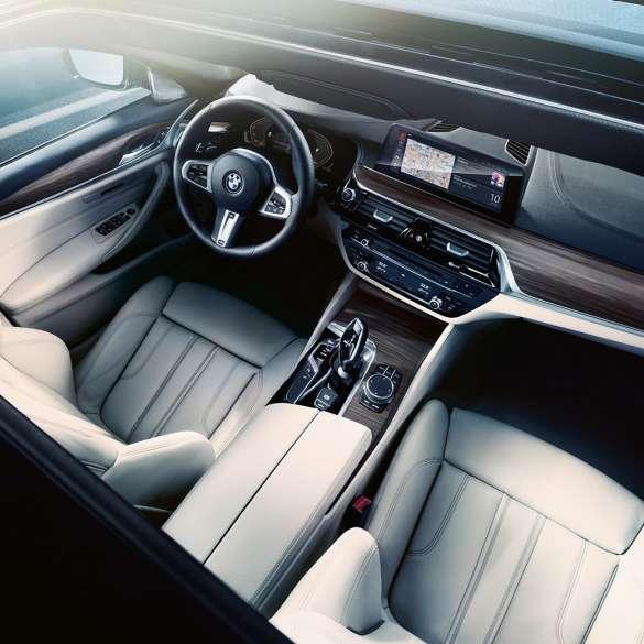 download BMW 5 INCLUDING Touring workshop manual