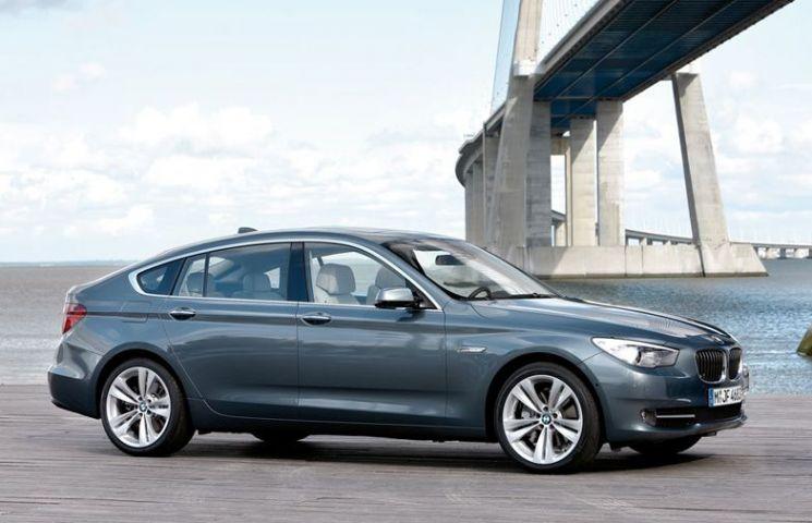 download BMW 5 Series F07 GRAN TURISMO workshop manual