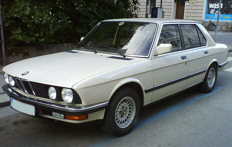 download BMW 518 E28 workshop manual