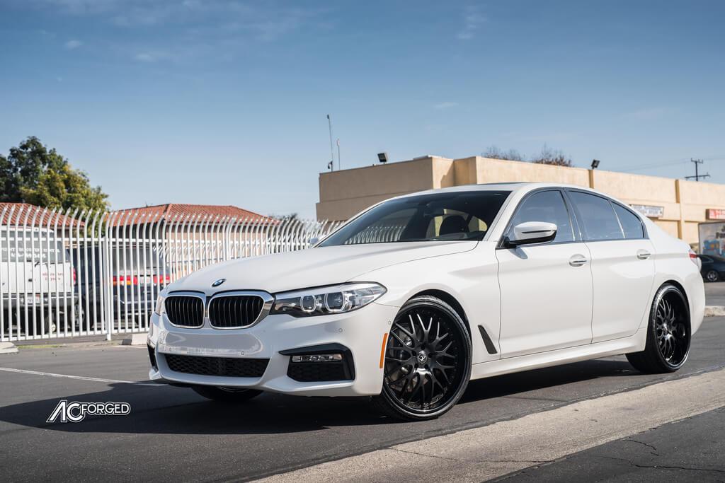 download BMW 530 530i workshop manual