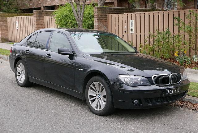 download BMW 7 Series E65 E66 E67 E68 workshop manual