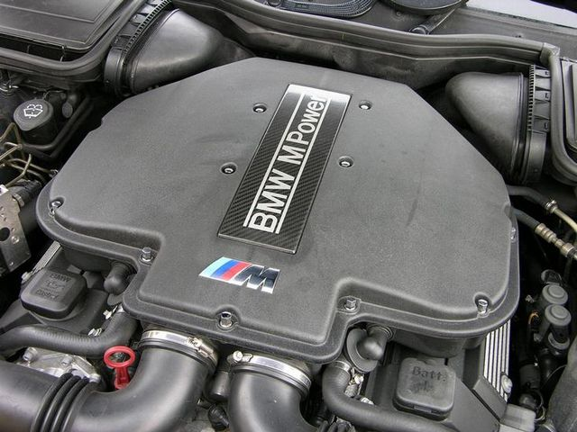 download BMW E39 workshop manual