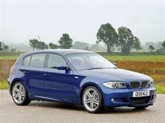 download BMW E87 1 Series workshop manual