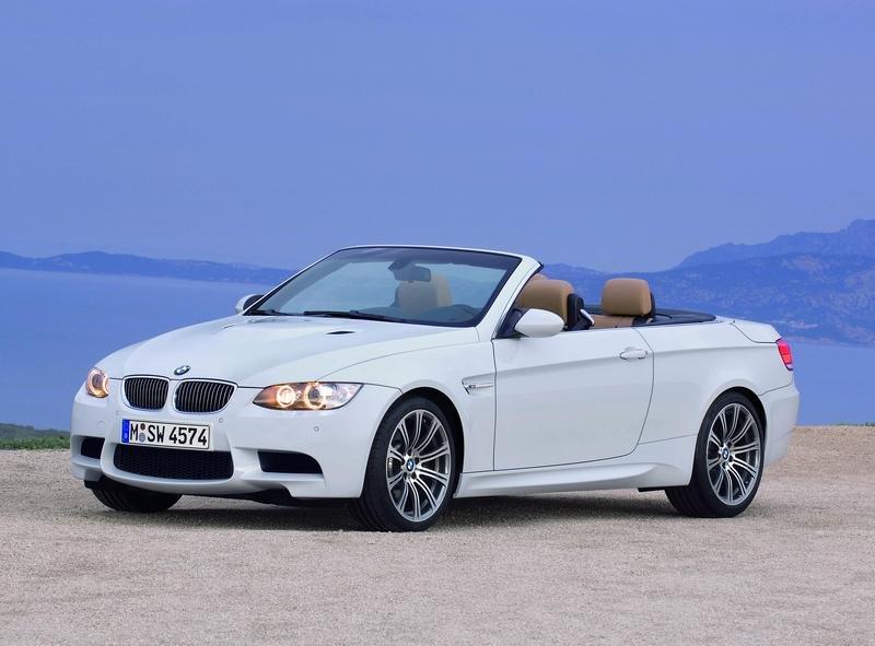download BMW M3 Convertible workshop manual