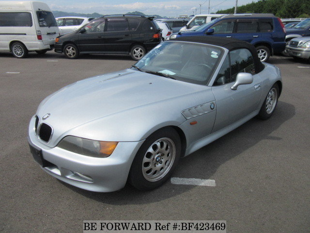 download BMW Z3 workshop manual