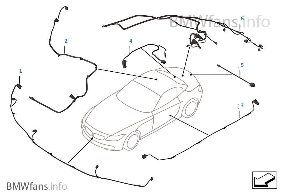 download BMW Z4 Series E89 workshop manual