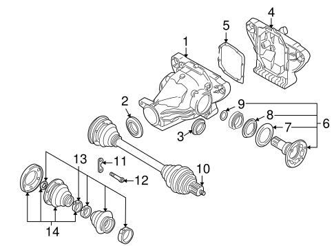 download BMW Z8 workshop manual