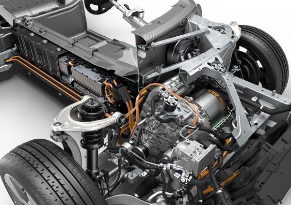 download BMW i8 workshop manual