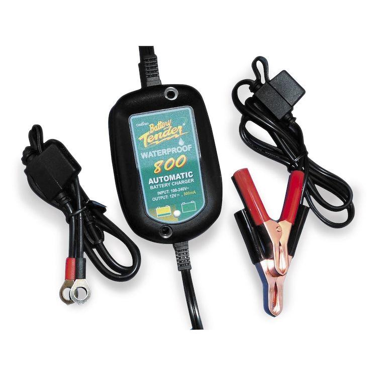 download Battery Tender Waterproof 800 Charger workshop manual