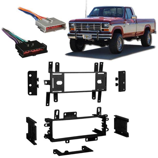 download Bed Floor Covering Steel No Hardware Ford Pickup Truck workshop manual