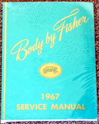 download Body By Fisher Manual workshop manual