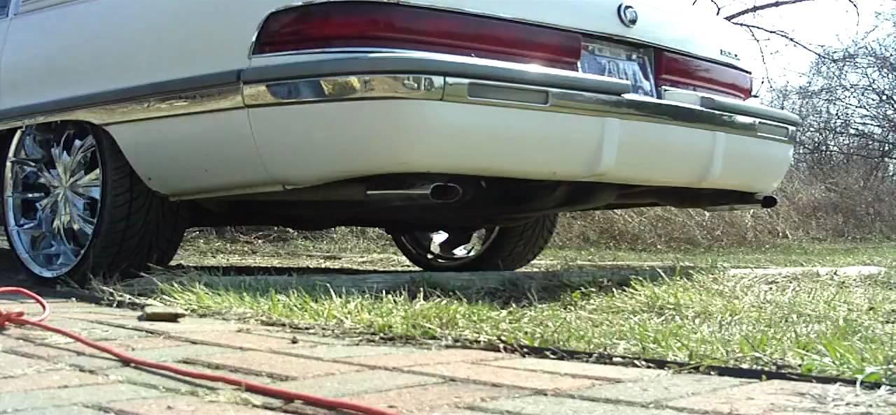 download Buick Roadmaster workshop manual