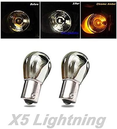 download Bulbs 3156 Chrome Amber workshop manual