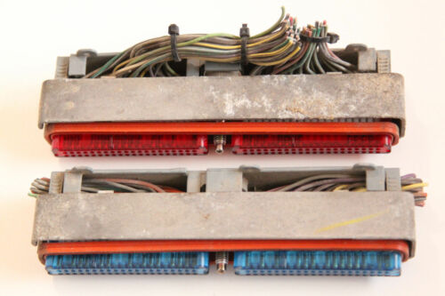 download Bumper Gaskets Rear workshop manual