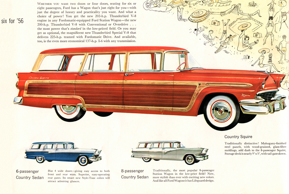 download Bumper Rear Only Chrome Plated Ford Station Wagon Sedan Delivery workshop manual