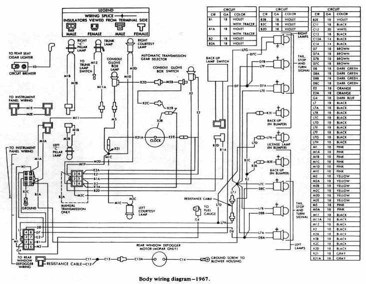 download CHARGERModels workshop manual