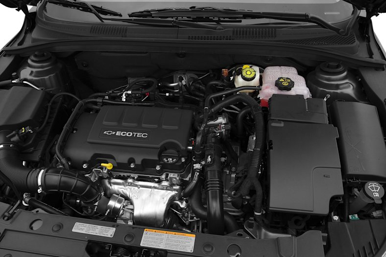 download CHEVY CHEVROLET Cruze workshop manual