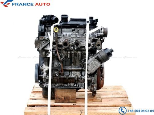 download CITROEN C2 1.4 HDi Engine types 8HZ workshop manual