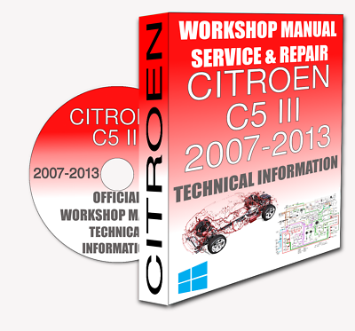 download Citroen Jumpy 2.0i 16V workshop manual