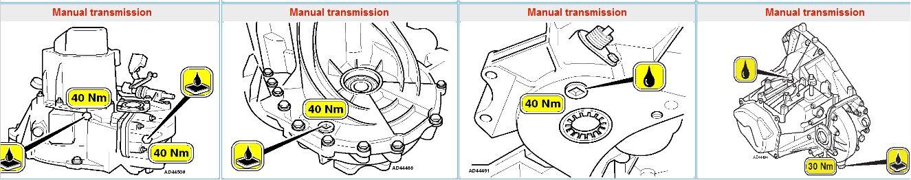 download CITROEN RELAY 2.0i workshop manual