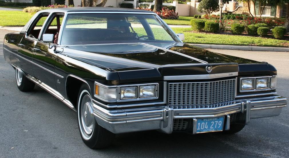 download Cadillac 60 Special workshop manual