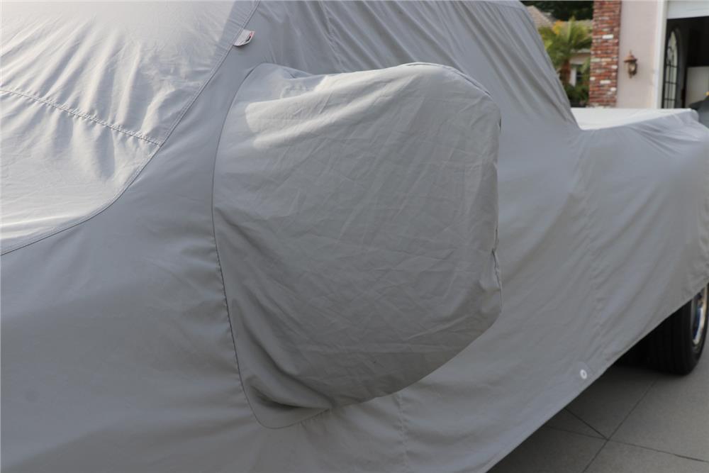 download Car Cover Poly Cotton Ranchero workshop manual