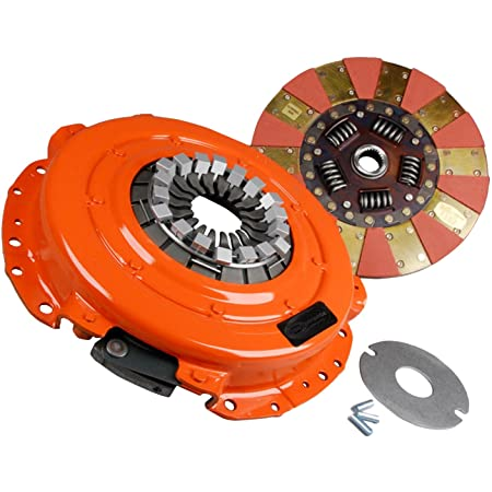 download Centerforce Clutch Disc Pressure Plate Kit workshop manual