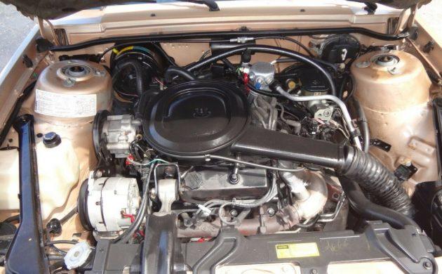 download Chevrolet Citation workshop manual