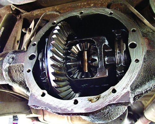 download Chevrolet G10 workshop manual
