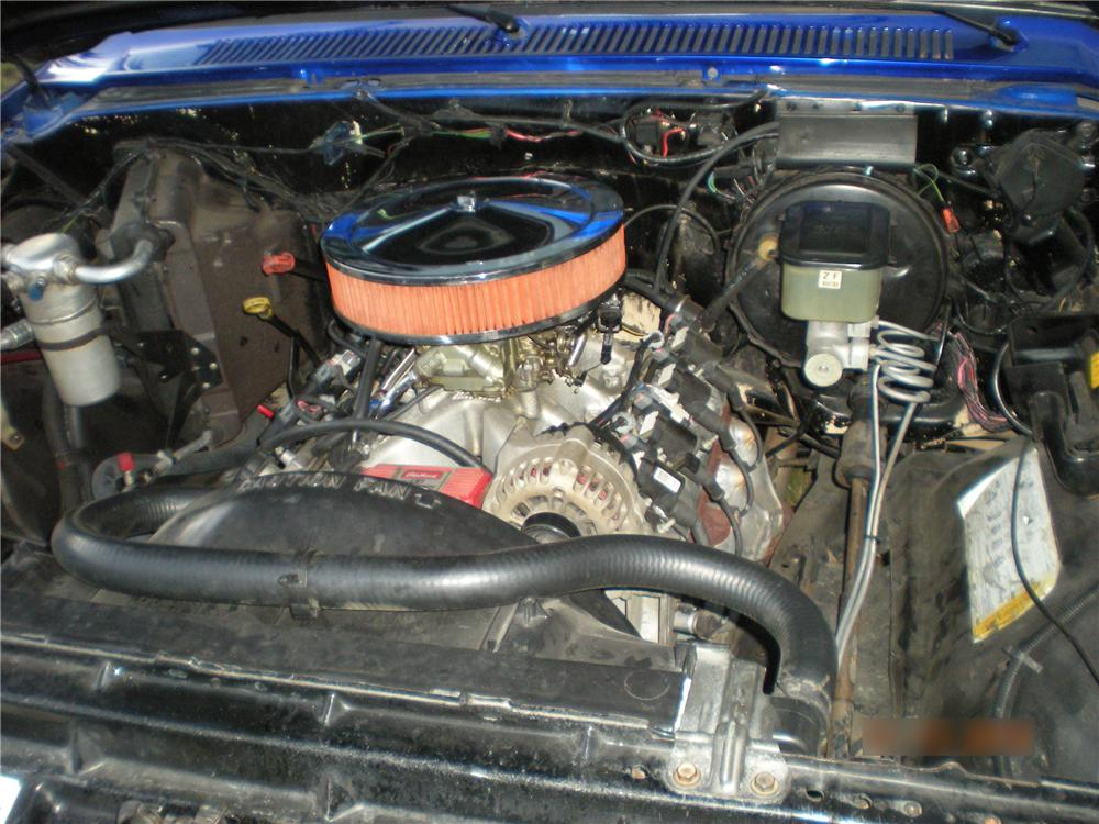 download Chevrolet G30 workshop manual