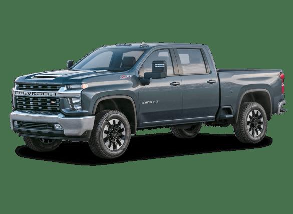 download Chevrolet Light Truck Overhaul Supplement workshop manual
