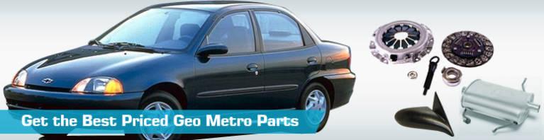 download Chevrolet Metro workshop manual