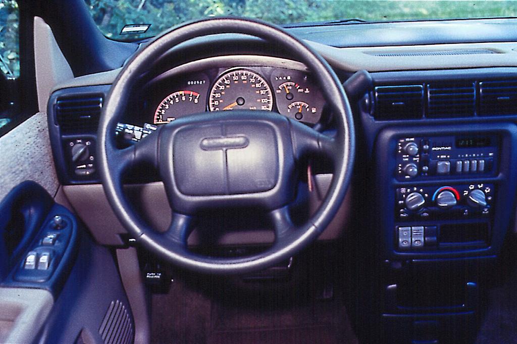download Chevrolet Trans Sport workshop manual
