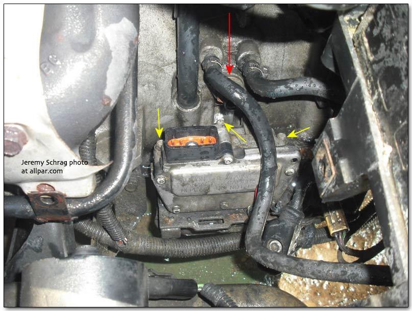 download Chrysler Aspen workshop manual