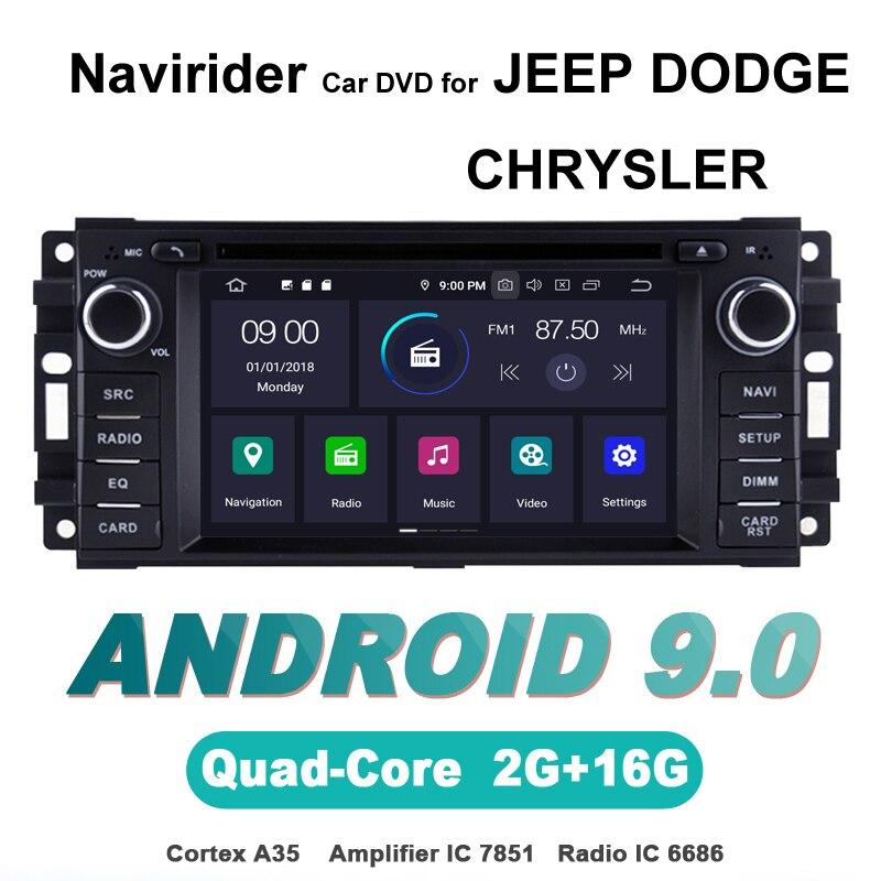 download Chrysler Jeep Navigation workshop manual