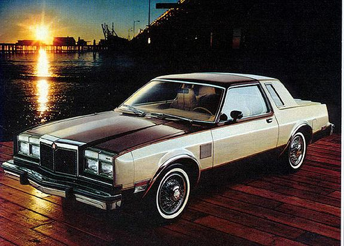 download Chrysler Lebaron workshop manual