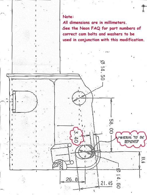 download Chrysler Neon workshop manual