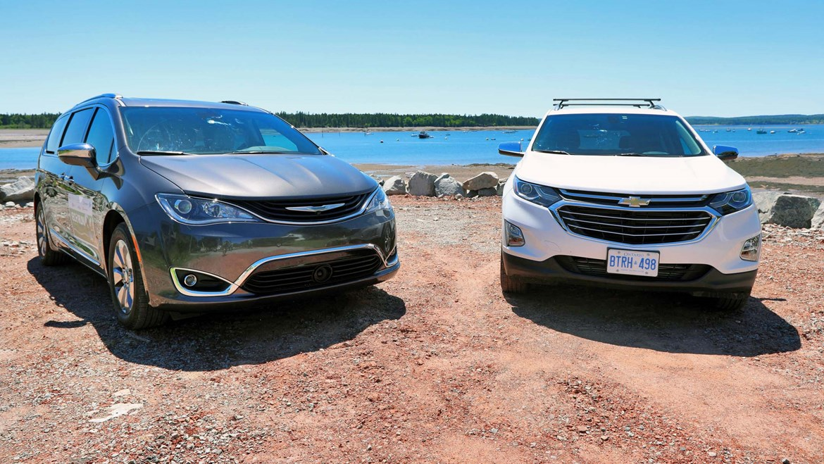 download Chrysler Pacifica workshop manual