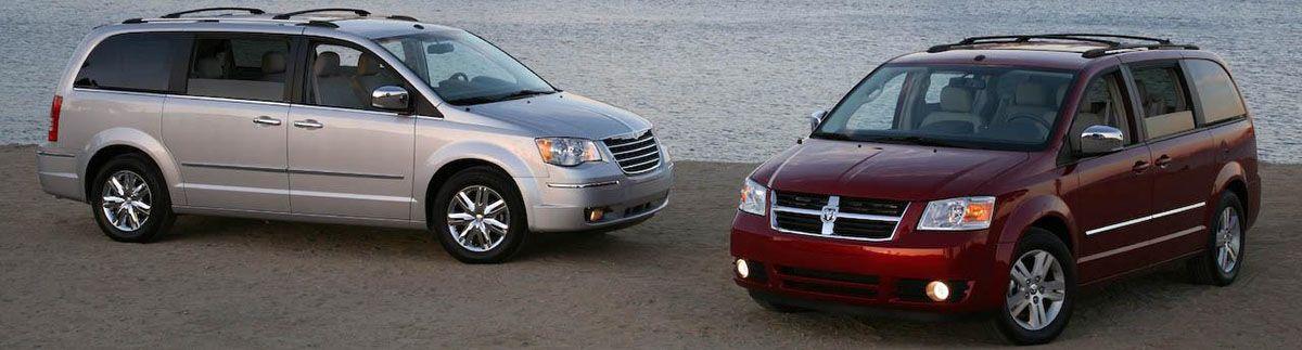 download Chrysler RS Town Country Dodge Caravan Voyager workshop manual