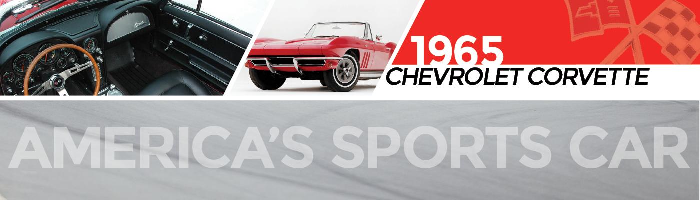 download Corvette 305 327 workshop manual