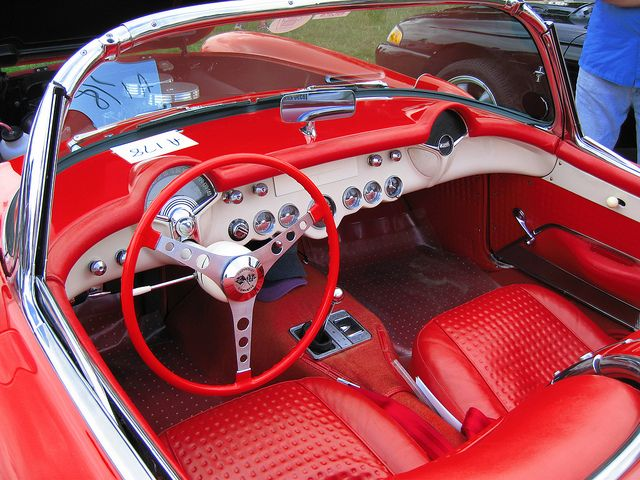 download Corvette 454 workshop manual