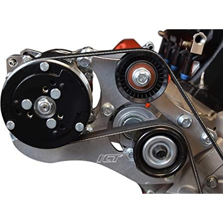download Corvette Air Conditioning Main Compressor Hose L98 workshop manual