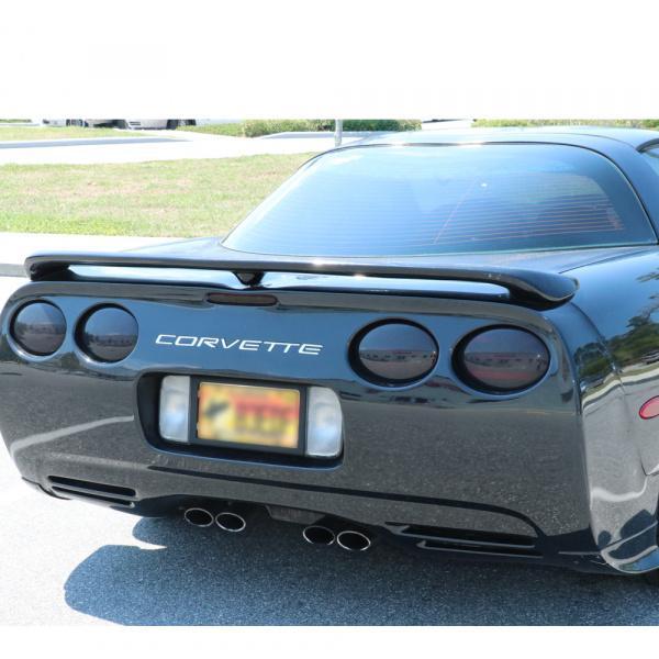 download Corvette Black Out LightStatic Cling workshop manual