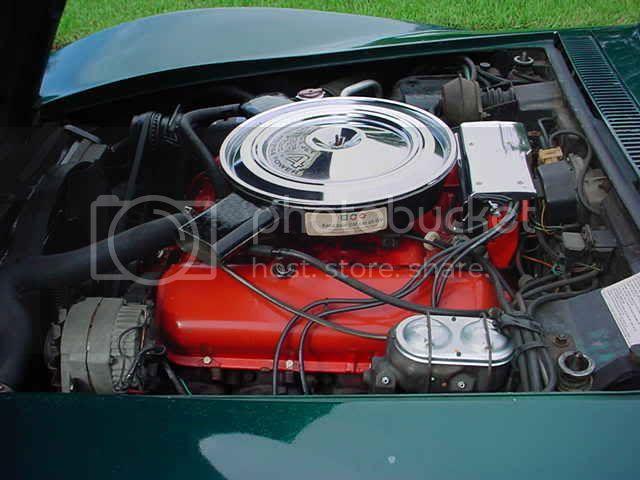 download Corvette Coolant Expansion Tank workshop manual