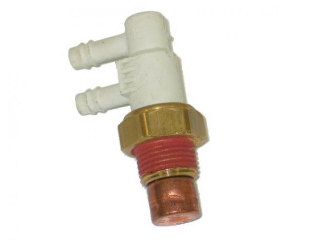 download Corvette EGR Thermal Vacuum Control Switch workshop manual
