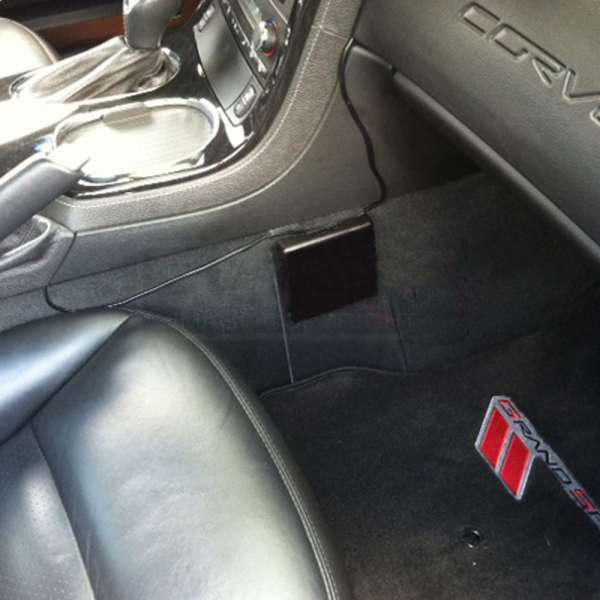 download Corvette EZ Fit Drink Holder Passenger Side workshop manual