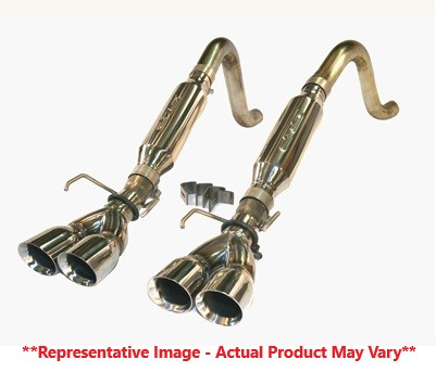 download Corvette Exhaust Tip Extensions 2 Stainless Steel w GM Stamped workshop manual